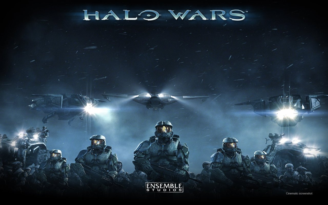 343 Industries reverses decision to shut down Halo Wars stat tracking