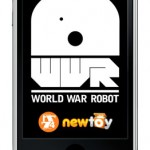 World War Robot