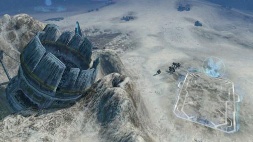 "Halo Wars DLC 2 ""Historic Battles"" map pack release date set"