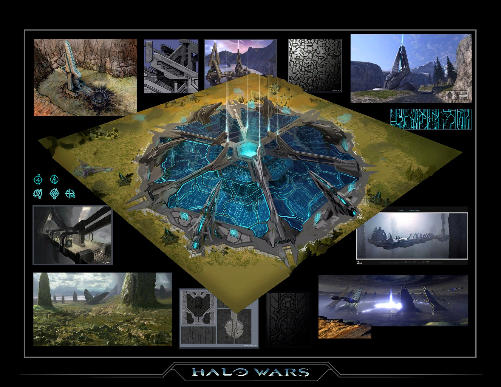 Joe Gillum talks Halo Wars single player campaign design | Remember